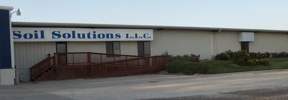 Soil Solutions LLC Plant