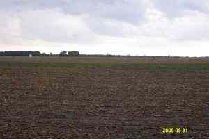 Watson, Missouri Crop Responses